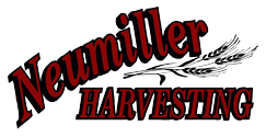 Neumiller Harvesting