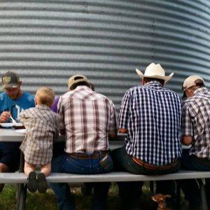 Best harvesting crew
